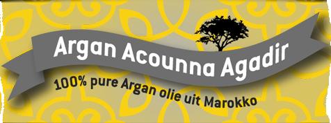 Argan Olie Agadir